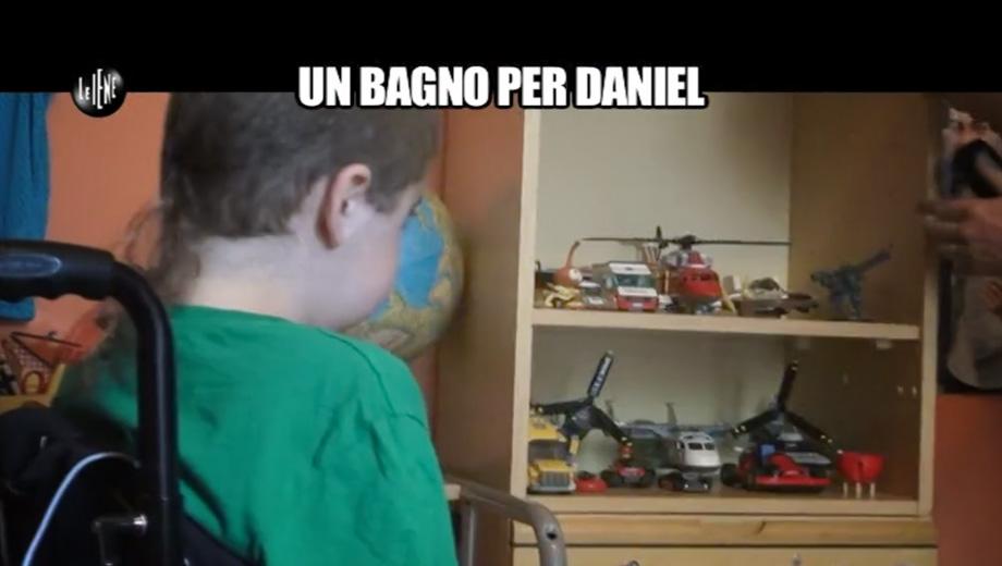 Un Bagno Per Daniel