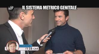 Il Sistema Metrico Genitale – Le Iene