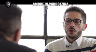 Amore In Carrozzina