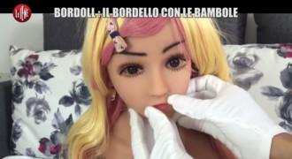 Bordoll: Il Bordello Con Le Bambole