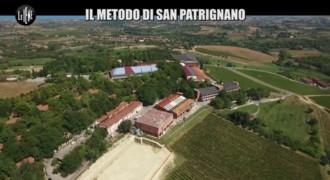 Il Metodo Di San Patrignano