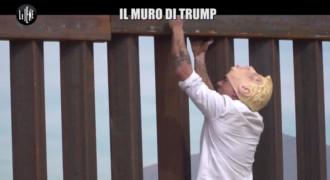 Il Muro Di Trump