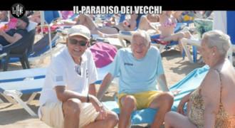 Il Paradiso Dei Vecchi