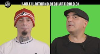 J-Ax, DJ Jad e il ritorno degli Articolo 31