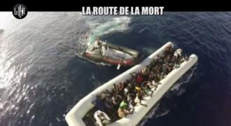 La Route De La Mort