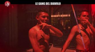 Le Gang Del Diavolo